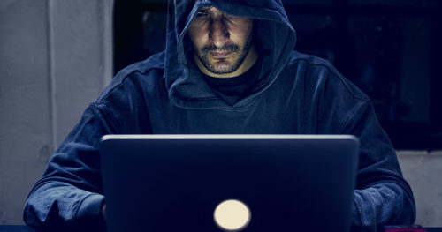 How to Identify Online Scams