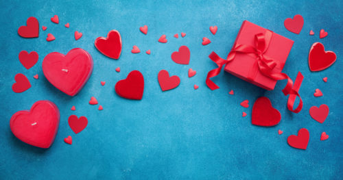 Celebrating Valentine's Day in 2021 – All You Need is Love